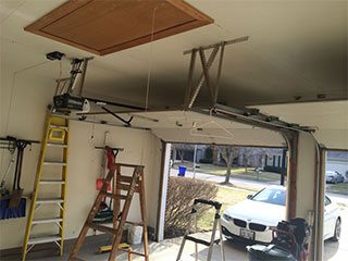 Door Maintenance Services | Garage Door Repair Crystal Lake, IL