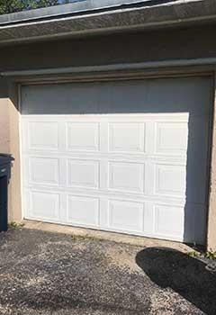 Garage Door Installation In Cary