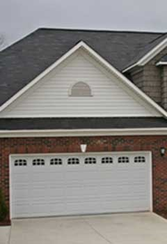 Garage Door Installation, Crystal Lake