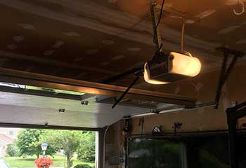 Garage Door Opener Repair | Huntley
